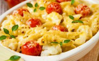 Домашняя еда – лучшая профилактика ожирения