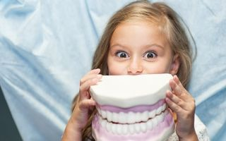 Темперамент ребенка может быть прогностическим фактором успеха седации при стоматологическом лечении