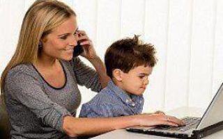 Видеоигры не влияют на поведение детей