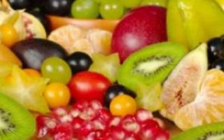 Хочешь сладких апельсинов: о чем говорят пищевые привычки