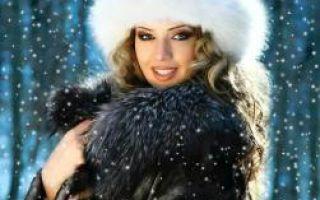 Как избавиться от стресса в зимнее время
