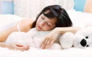 Спать мало так же вредно, как не спать совсем