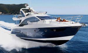 Аренда яхт: основные преимущества морского отдыха