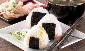 Доставка японских блюд прямо на стол