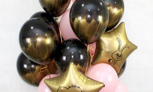 Воздушные шарики с гелием: идеальный вариант для любого торжества