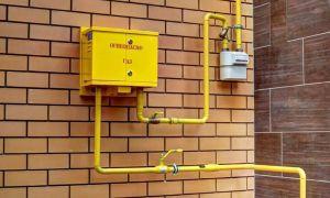 Как подключить газовую систему в частном секторе