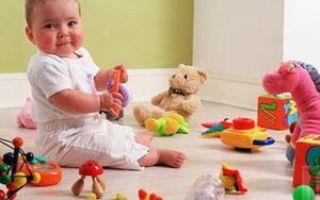 Послеродовая депрессия матери влияет на сон ребенка