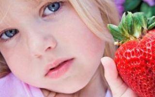 Дети властных родителей чаще страдают ожирением