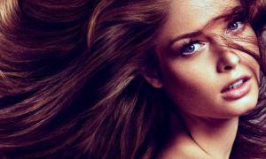 Как сделать волосы здоровыми и красивыми?