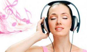 Влияние музыки на человечество