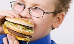Ученые рассказали, как снизить риск ожирения у детей дошкольного возраста