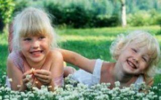 Из двуязычных детей получаются старики с ясным умом