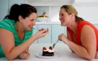 Телевизор мешает женщинам вернуть дородовый вес