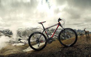 Велосипеды с колесами 20 дюймов: особенности и достоинства
