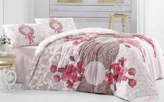 Выбор постельного белья из сатина
