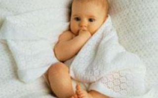 Секрет первых слов младенцев раскрыт