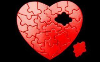 Друг может вылечить разбитое сердце