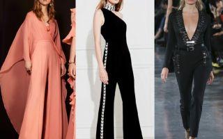 Стильная женская одежда для любого мероприятия
