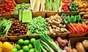 Употребление овощей и фруктов положительно влияет на самочувствие